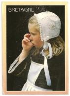 29 - Fillette En Costume De Plonévez Du Faou - Ed. Jack - 1994 - Plonevez-du-Faou