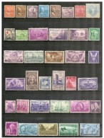 Stati Uniti/États-Unis/United States: Lotto Di 36 Pezzi, Lot Of 36 Pieces, Lot De 36 Pièces - Collezioni & Lotti