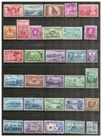 Stati Uniti/États-Unis/United States: Lotto Di 31 Pezzi, Lot Of 31 Pieces, Lot De 31 Pièces - Collezioni & Lotti