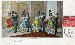 ETATS UNIS(BLACK AMERICANA) DANCE - Black Americana