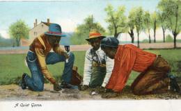 ETATS UNIS(BLACK AMERICANA) - Black Americana