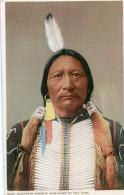 ETATS UNIS(INDIEN) - Indiens De L'Amerique Du Nord