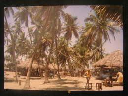 W - 298  - Salvador De Bahia - Kiosk From Buraquinho - Pas Circulé - Salvador De Bahia