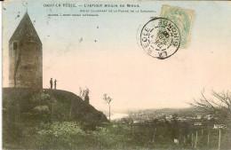 LA REOLE  (Gironde)  .  2437 . -  /     L' Antique Moulin Du Mirail - La Réole