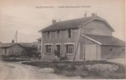 55-CHATTANCOURT-CAFE RESTAURANT POZZI - Sonstige Gemeinden