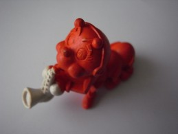 1 Figurine - Boneco Vintage Maia Borges Monocromatico - Action- Und Spielfiguren