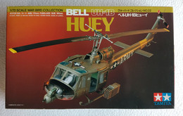Bell UH-1B Huey  1/72  ( Tamiya ) - Airplanes