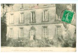 T21  CPA  COULONGES SUR L´AUTIZE  : Le Pont Au Son  1912 ( Pas De Defaut, Voir D´autres Cartes Similaires Sur Delcam - Coulonges-sur-l'Autize
