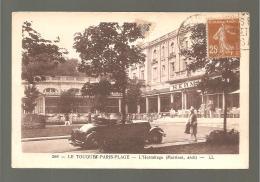 Le Touquet  L Hermitage - Le Touquet