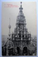 ESPANA - GALICIA - SANTIAGO DE COMPOSTELA - Torre Pricipal De La Catedral - Santiago De Compostela