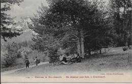 CPA Alpes De Haute Provence Basses Alpes Non Circulé Gaudeissart - Francia