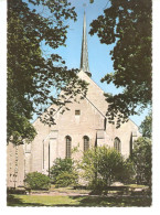 VADSTENA - Abbey - Svezia