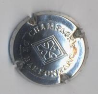 CAPS CHAMPAGNE DE BARFONTARC - Andere