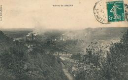Aciéries De LONGWY - Longwy