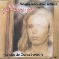 "B-O-F Carlos Leresche / Sophie Barjac "" Anne Jour Après Jour "" - Filmmusik"