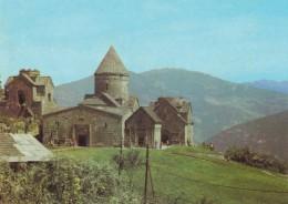 Armenia - Dilijan - Goshavank Monastery - Printed 1979 / Stationary - Arménie