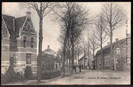 HAMONT - KASTEEL Mr. SOMERS - Budelpoort - Niet Courant - Hamont-Achel