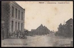 HAMONT - LOOZENSTEENWEG - Niet Courant - Hamont-Achel