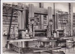 LE CREUSOT : Usine De Creusot, Constructions Mecaniques 1er Division, Grosse Mecanique - Tres Bon Etat - Le Creusot