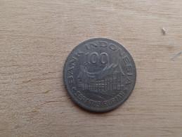 Indonesie  100  Rupiah  1978  Km  42 - Indonésie