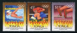 2012 - TONGA  - Mi. Nr. 1777/1779 - NH - ( **) - (K-EA-361369) - Tonga (1970-...)