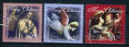 2013 - TONGA  - Mi. Nr. 1909/1911 - NH - ( **) - (K-EA-361369) - Tonga (1970-...)