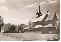 Porsgrunn - Den Katolske Kirke - Norvège