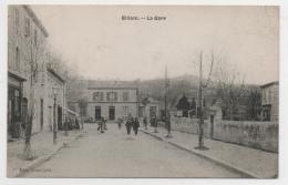 63 PUY DE DOME - BILLOM La Gare - Frankreich