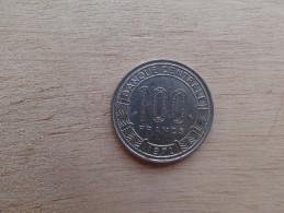 Congo Republic  100  Francs  1972  Km 1 - Congo (Republic 1960)