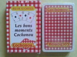 COCHONOU. Les Bons Moments Cochonou. Jeu De 32 Cartes. Neuf Sous Blister Dans Sa Boite Carton - Playing Cards (classic)