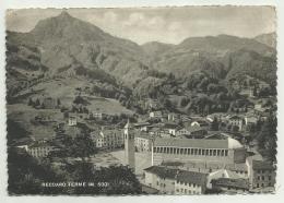RECOARO TERME  VIAGGIATA FG - Vicenza