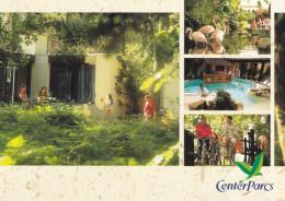 CENTERPARCS/LES BOIS FRANCS MULTIVUES (dil251) - Enfants
