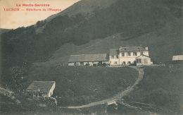 LUCHON - Hôtellerie De L'Hospice - Luchon