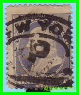 ESTADOS UNIDOS - UNITED STATES- ( AMERICA ) FRANKLIN SELLO 1c AÑO 1887 - América Central