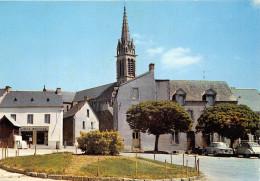 56-CARENTOIR- PLACE DE L'ETOILE - France