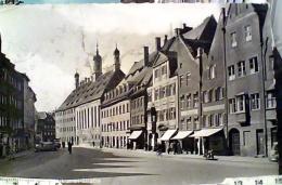 GERMANY  LANDSBERG HERKOMER STRASSE V1968 FN3374 - Landsberg