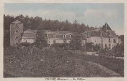 FIRBEIX   LE CHATEAU - Autres Communes