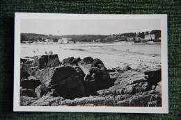 PERROS GUIREC - La Plage De Trestaou à Marée Basse - Perros-Guirec