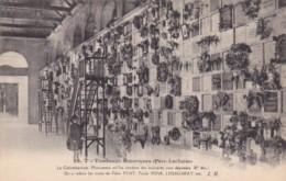 France Paris Tombeaux Historiques Pere-Lachaise - France