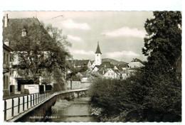 12083  CPA   MÜLLHEIM ( Baden ) - Muellheim