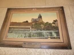 Bar-sur-seine - La Seine à Polisot - Prints & Engravings