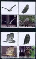 2012 - TONGA  - Mi. Nr. 1793/1796 - NH - ( **) - (K-EA-361369.1) - Tonga (1970-...)