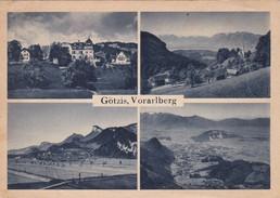 Götzis, Vorarlberg - 4 Bilder (6774) - Götzis