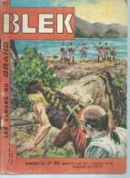 BLEK  N° 197   - LUG  1971 - Blek