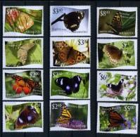 2012 - TONGA - NIUAFO´OU - Mi. Nr. 445/456 - NH - ( **) - (K-EA-361369.2) - Tonga (1970-...)