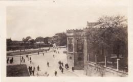 Photo Aout 1919 CONSTANTINOPLE (Istambul) - Place Du Palais Du Séraskiérat (A150) - Turquie
