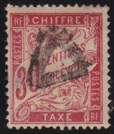 France   .      Yvert    .     Taxe   34           .             O        .     Oblitéré  .   /   .   Cancelled - Postage Due
