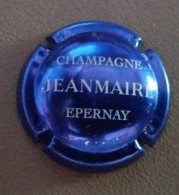 CHAMPAGNE JEAN MAIRE A EPERNAY - Champagnerdeckel