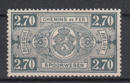 BELGIË - OBP - 1923/31 - TR 153 - MH* - 1923-1941