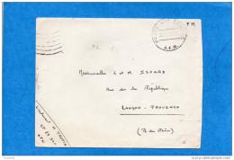 MARCOPHILIE-lettre  Avion - POSTE AUX ARMEES 1961 A F N -SP 89340 - Poststempel (Briefe)